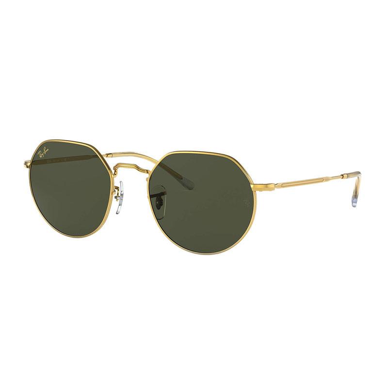 Solglasögon Jack Green Classic
