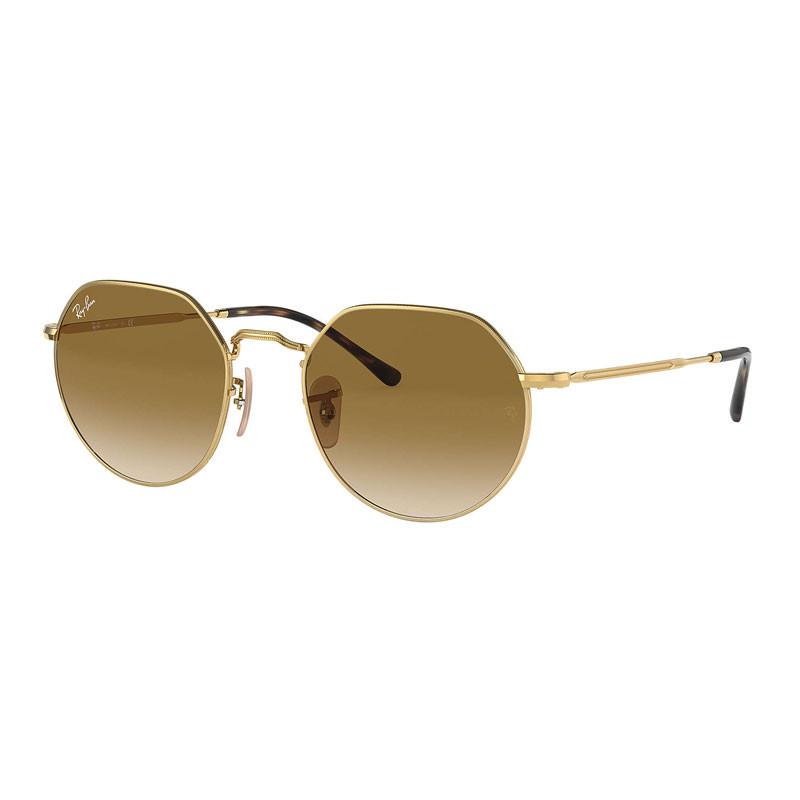 Solglasögon Jack Light Brown Gradient