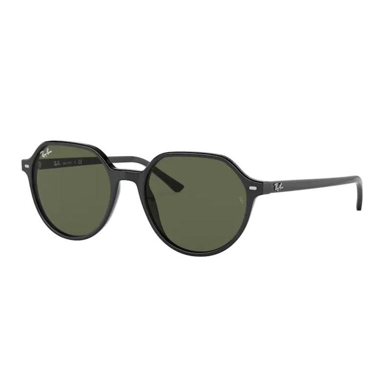 Solglasögon Thalia Black