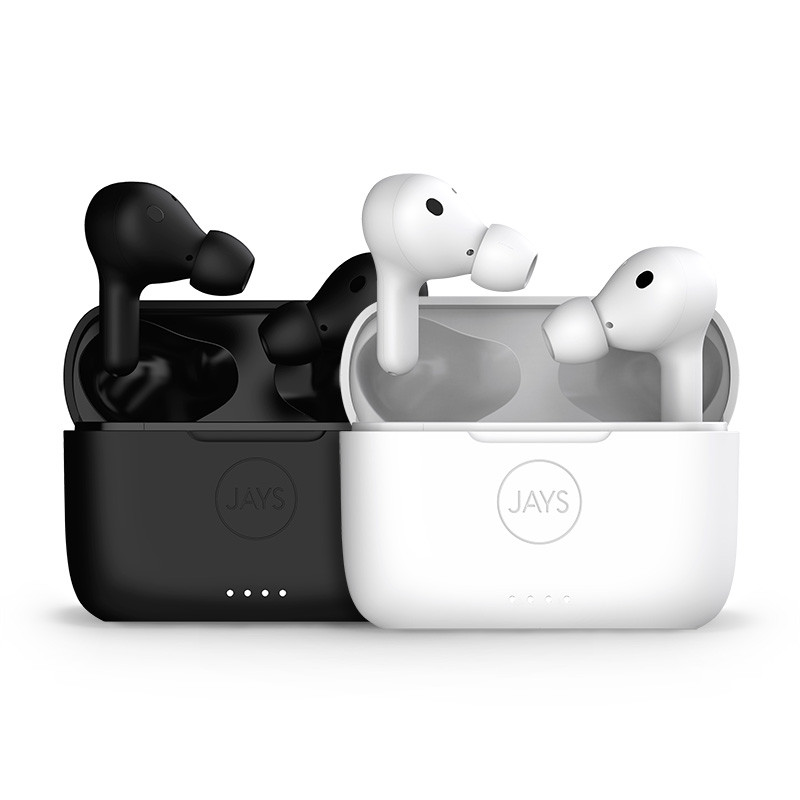 t-Seven True Wireless Headphonest-Seven True Wireless hörlurar