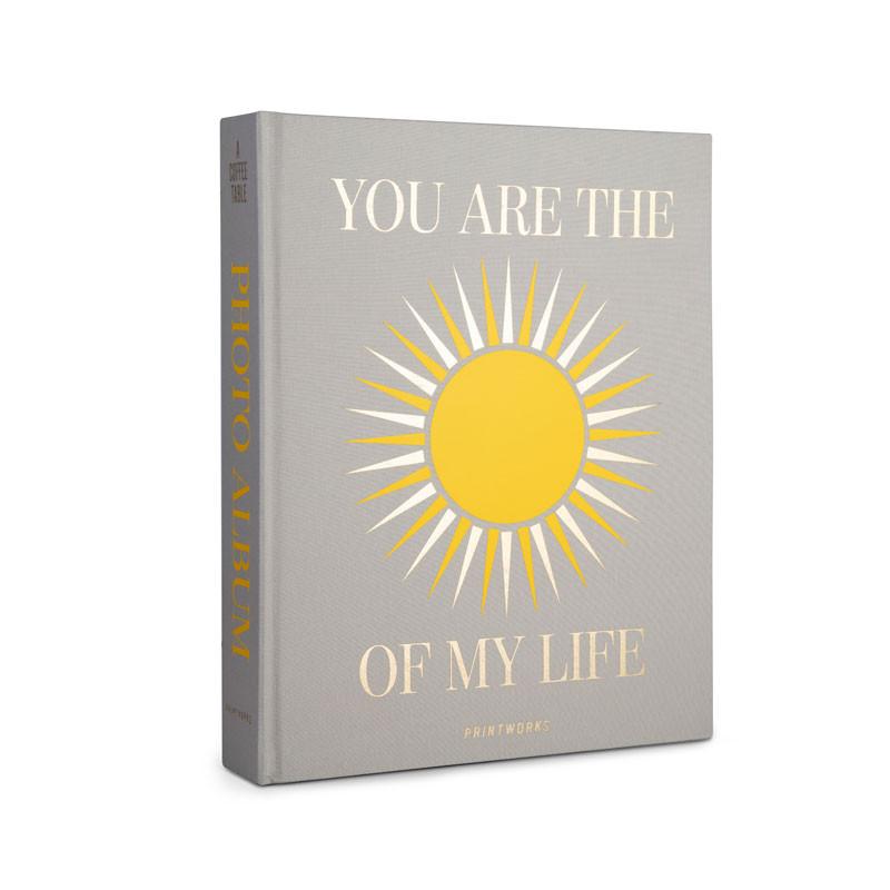 Fotoalbum - You are the Sunshine