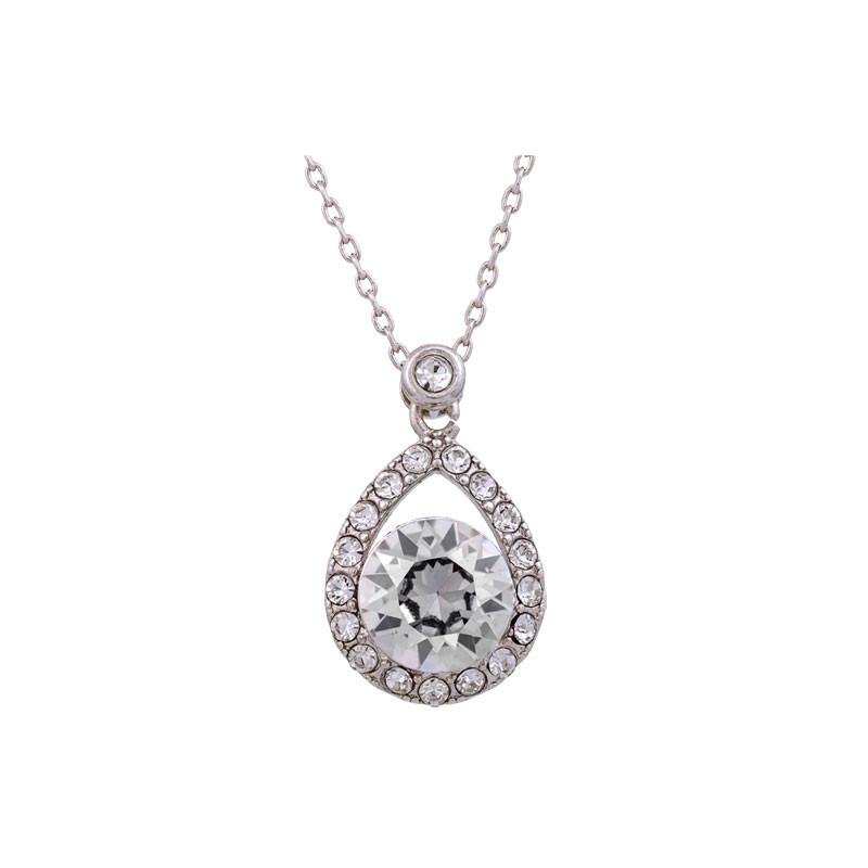 Halsband Emmylou Crystal