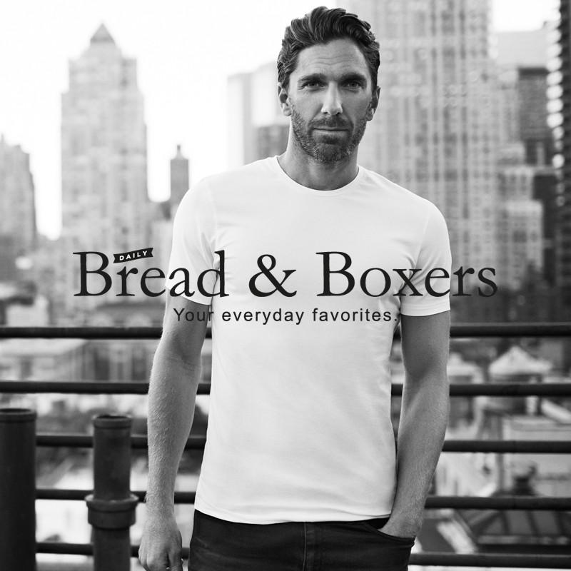 Bread & Boxers