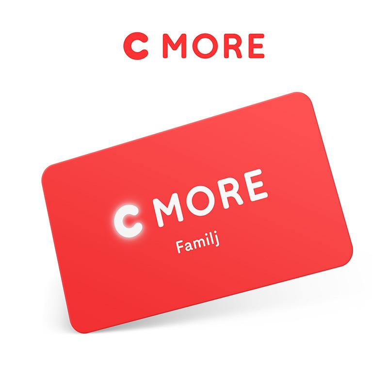 C More Familj