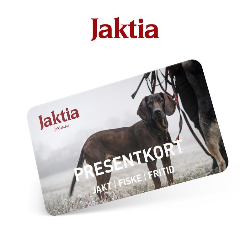 Presentkort Jaktia 250 kr