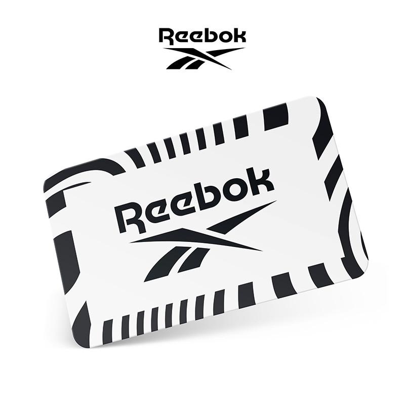 Presentkort Reebok