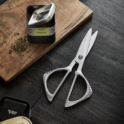 Kjøkkensaks 21 cm