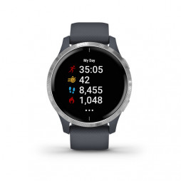 Aktivitetsmåler Venu GPS