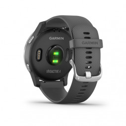 Aktivitetsmåler Vivoactive 4 GPS, 45mm