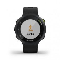 Løpeklokke Forerunner 45 GPS