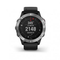 Multisportsklokke Fenix 6 GPS