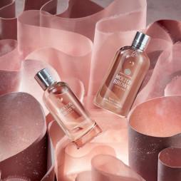Bath & Shower Gel, Suede Orris