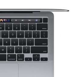 "MacBook Pro 13"" med TB 8GB/256GB Space Grey"