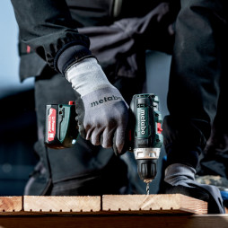 Batteri Bor-skrutrekkere Powermaxx BS 12