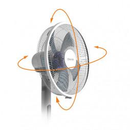 Air Pro teleskopvifte