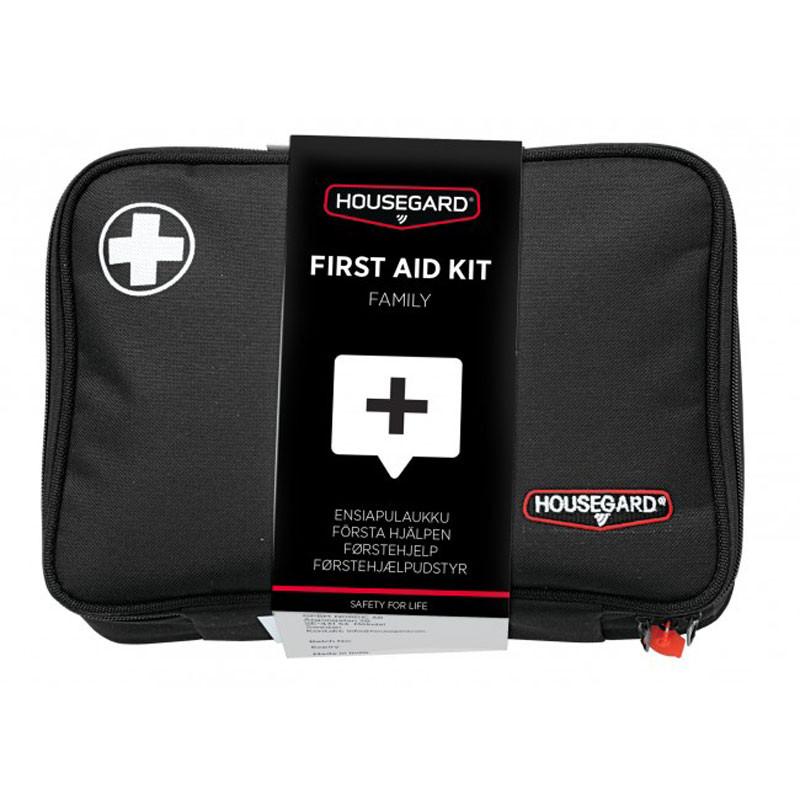 Family førstehjelpsveske
