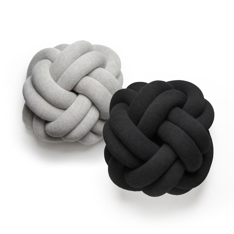Knot pute