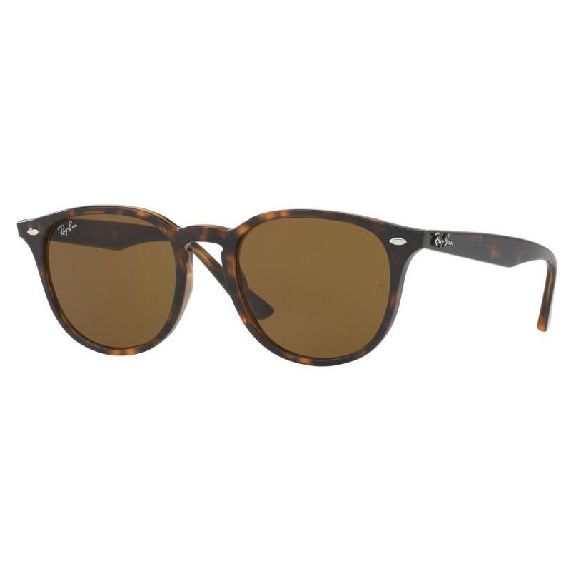 Solbriller, Shiny Havana, Ray-Ban