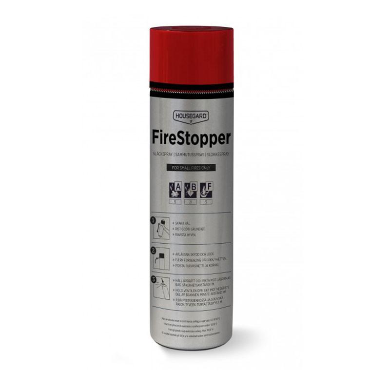 Slukkespray firestopper 600ml