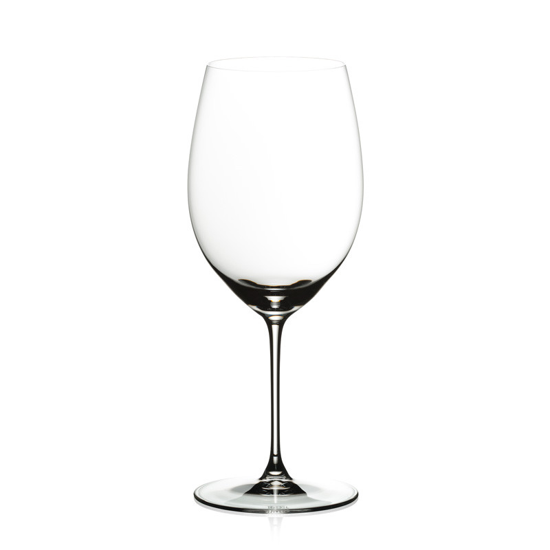 Cabernet/Merlot vinglass 2-pakk