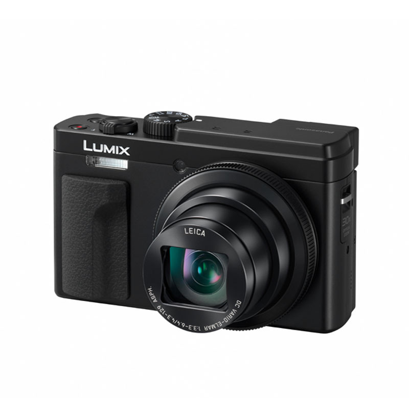Lumix Kompaktkamera DC-TZ95EP-K