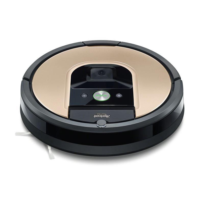 Robotstøvsuger Roomba 974