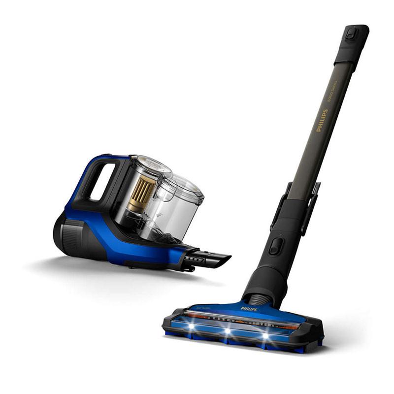 Trådløs håndstøvsuger XC8049/01