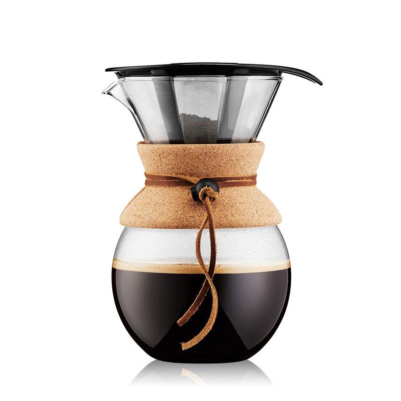 Pour Over kaffebrygger 1 L