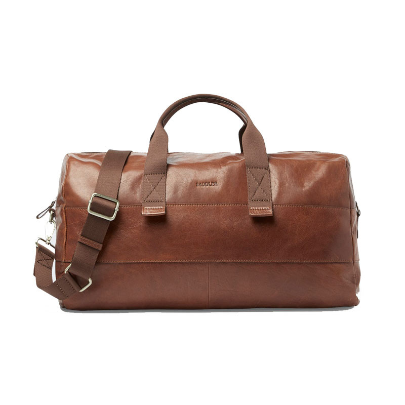 Billie Weekend Bag brun