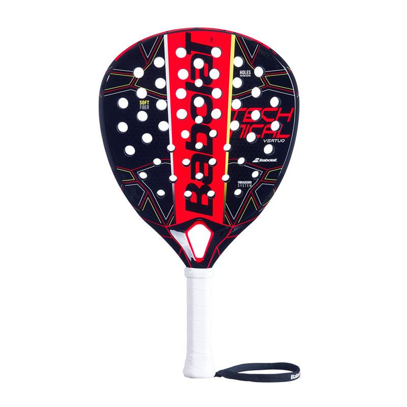 Vertuo Technical Racket