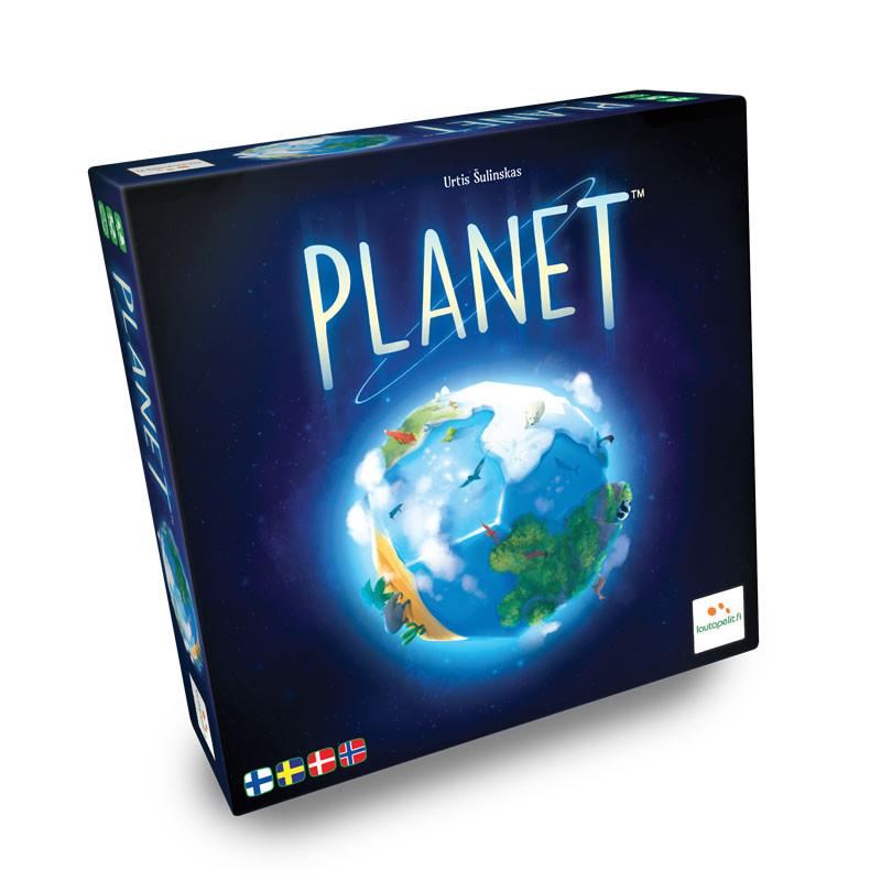 Planet (Nordic)