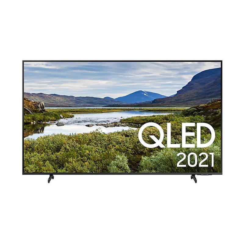 """55"""" Q65A QLED 4K Smart TV (2021)"""