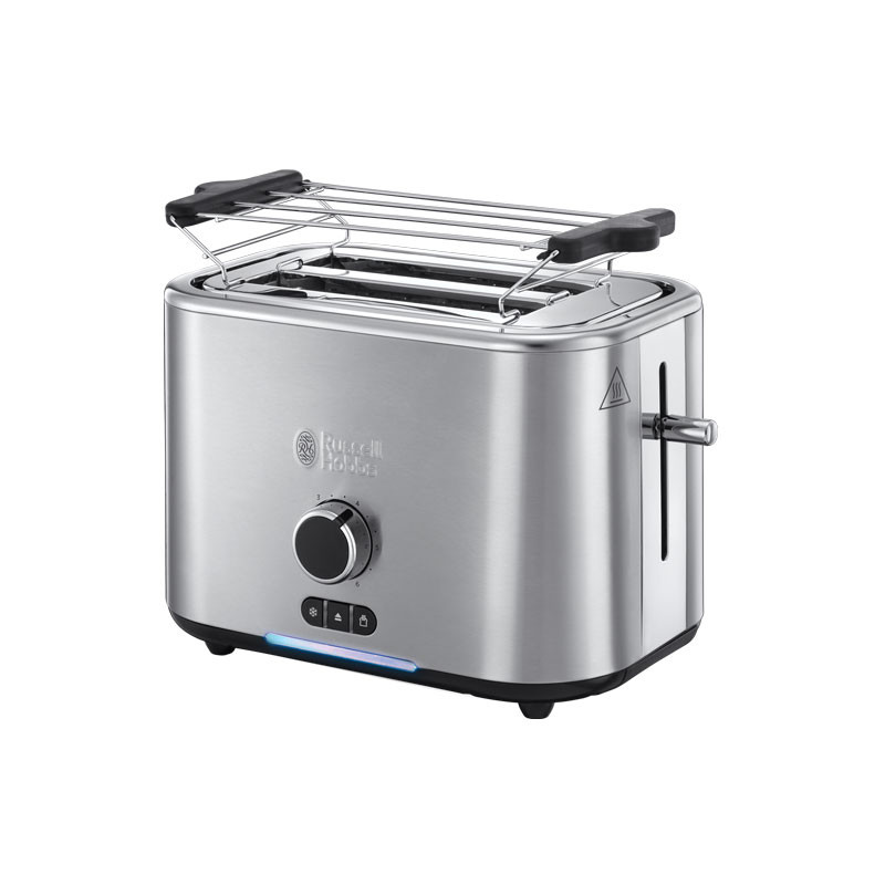 Velocity 2 Slice Toaster