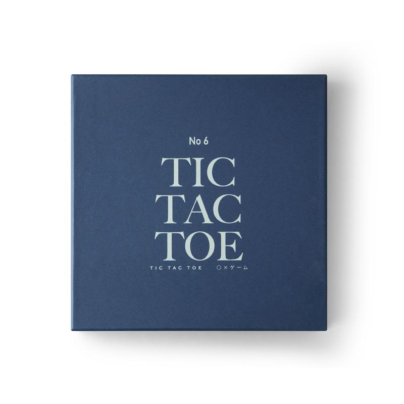 Classic - Tic Tac Toe