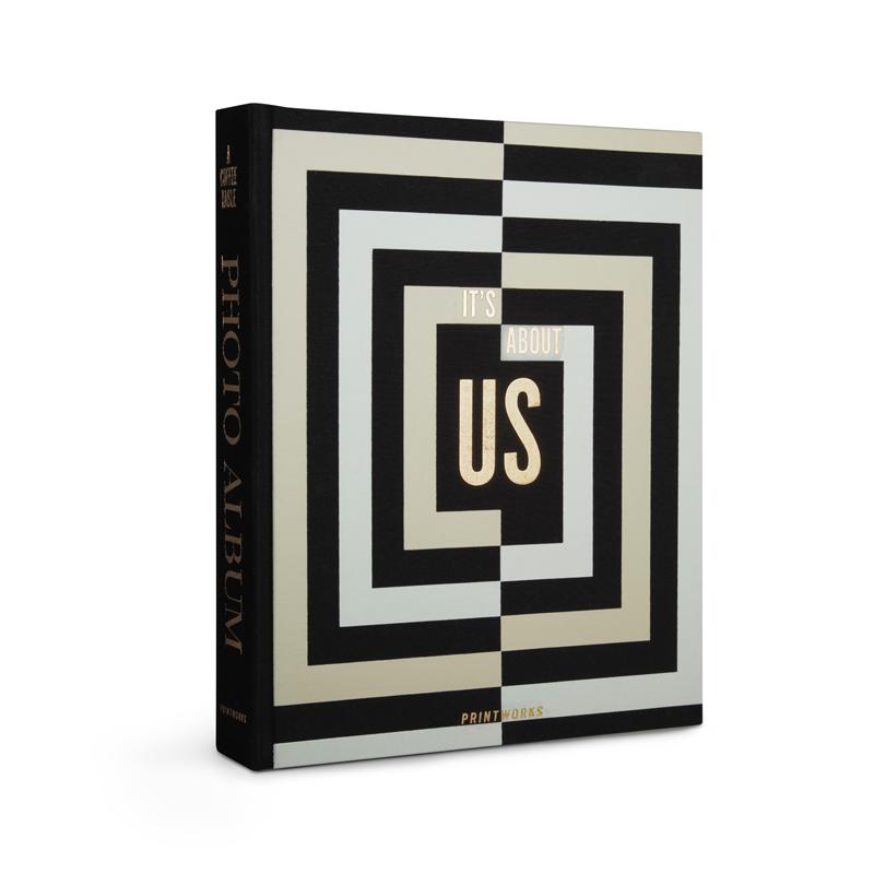 Fotoalbum - It's about us