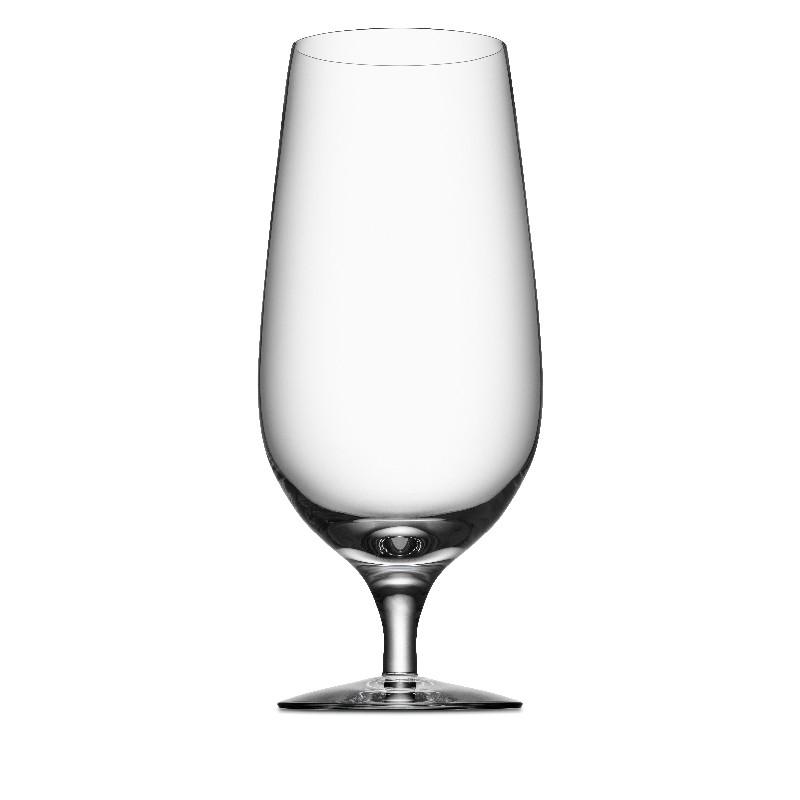 Ølglass Beer Lager 4-pakk