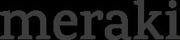 Logo Meraki