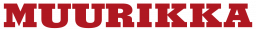 Logo Muurikka
