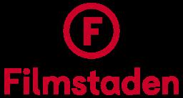 Logo Filmstaden