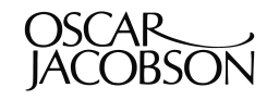 Logo Oscar Jacobson
