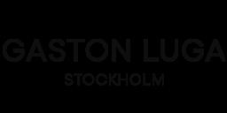 Logo Gaston Luga