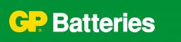 Logo GP Batteries